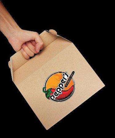 Pepper's Burrito Grill