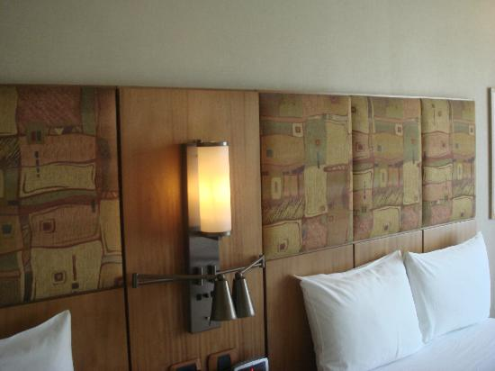 Swissotel Quito: room