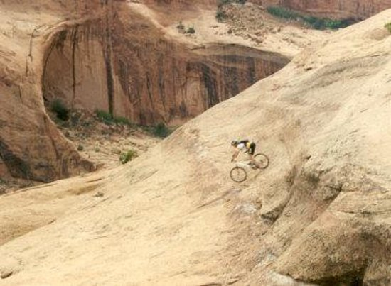 Poison Spider Trail Moab Ut Top Tips Before You Go