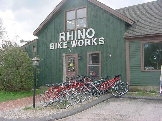 Rhino Bike Works