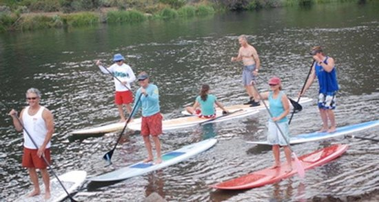 Fort Lauderdale Stand Up Paddle