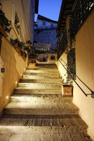 Hotel Sorella Luna: Esterno