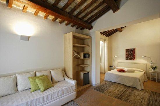 Hotel Sorella Luna: Suite
