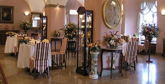 Restauracja Cafe Zamek