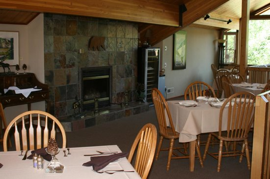 Bear Creek Restaurant