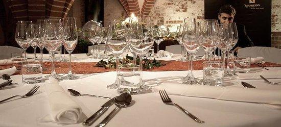 Gothic Restaurant & Cafe