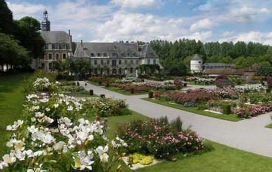 Les jardins de valloires argoules ce qu 39 il faut savoir for Les jardins en france