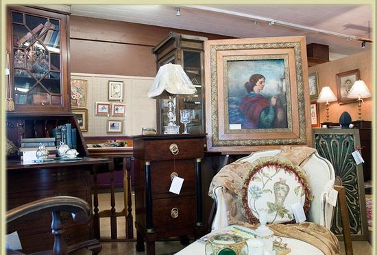 Hidden Memories Antiques and Art