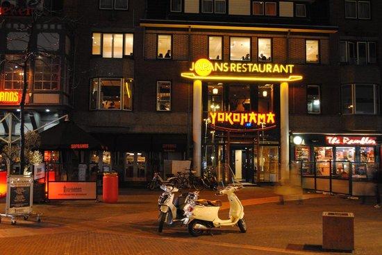 Yokohama Restaurant Eindhoven