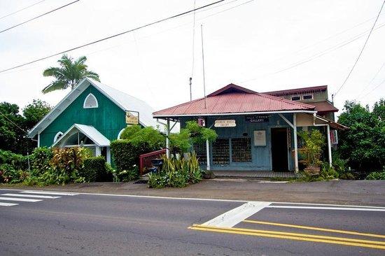 Mamalahoa Kona Heritage Corridor