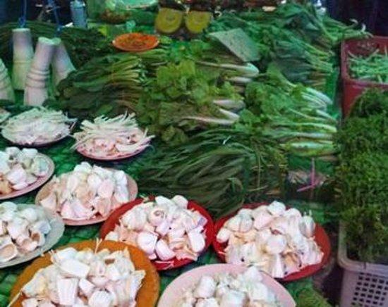Kuching Culture Photo