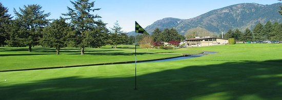 Chilliwack Golf and Country Club