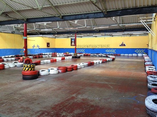 R-One Karting