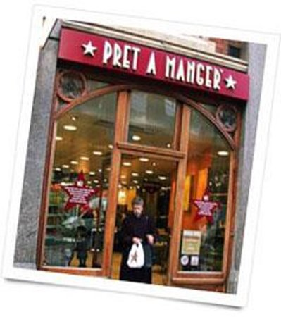 pret a manger customer service Pret a manager phone number the very first shop called pret a manger was opened in london in 1984 customer service.