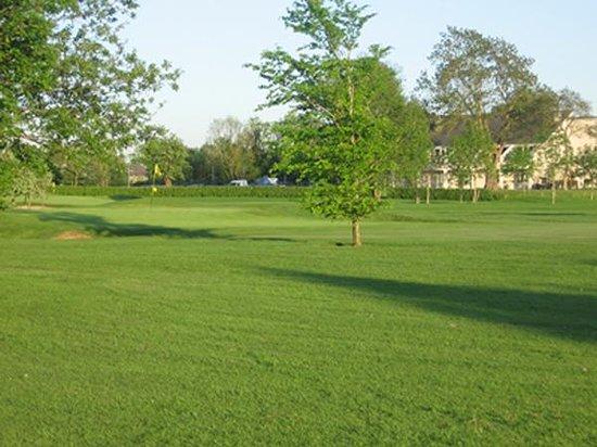 Moate Golf Club Photo