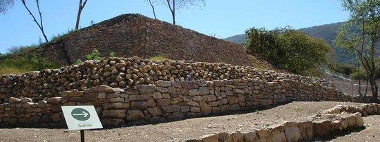 Arqueological Zone of Tacama