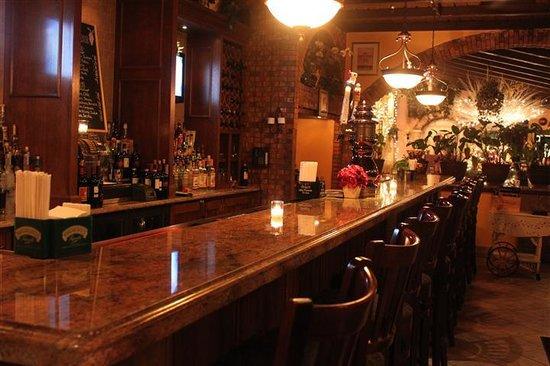 Joanina Restaurant Huntington New York