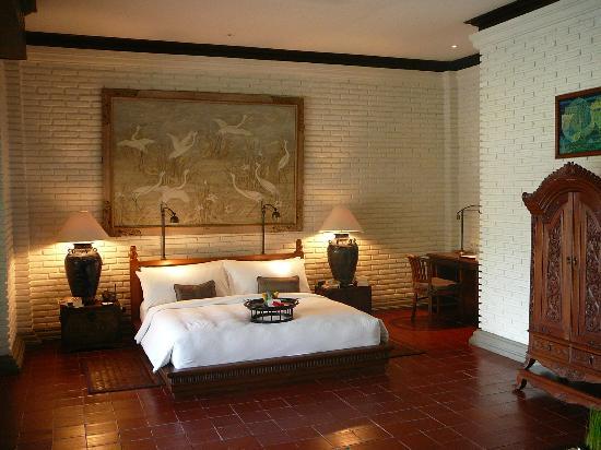 The Chedi Club Tanah Gajah, Ubud, Bali – a GHM hotel: Suite 14