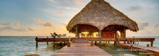 Seaside Restaurant