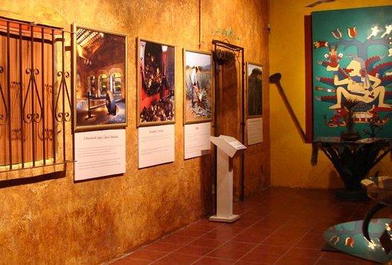 Museo del Tequila y el Mariachi Foto