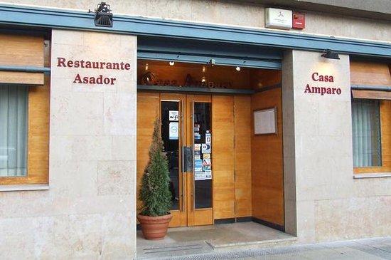 Casa Amparo Photo