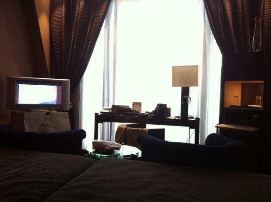 Casa Fuster Hotel: chambre