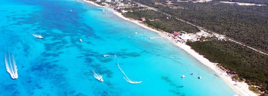 Visiting Cozumel-Day Tours and Boat Tours