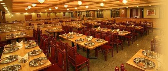 Food Point Restaurant Thane Maharashtra