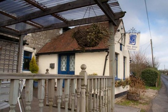 Blue Anchor Pub & Restaurant