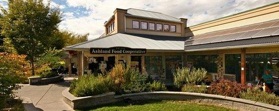 Ashland Food Coop