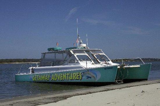 Getaway Adventures Day Tours