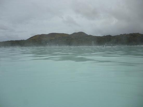 Icelandair Hotel Reykjavik Natura: Blue Lagoon