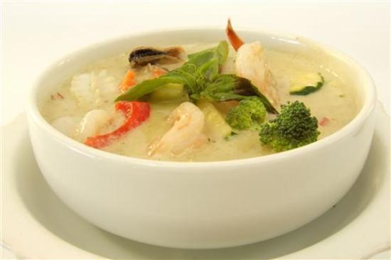 Moon's Thai Restaurant Photo