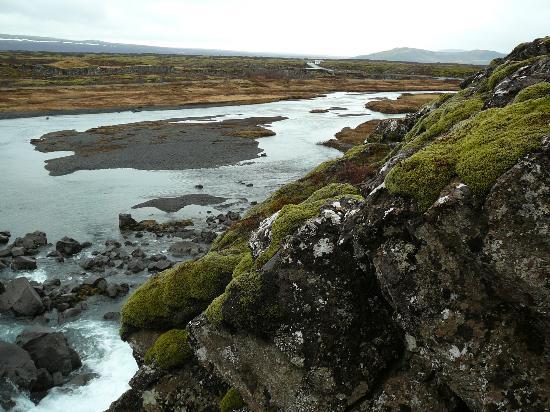 Icelandair Hotel Reykjavik Natura: Near Pingvellir National Park
