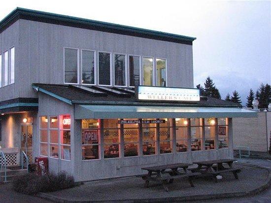 Weller's Cafe Foto