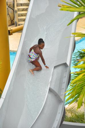 Beaches Ocho Rios Resort & Golf Club: Water Park