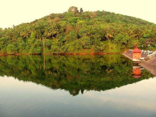 Poomala Dam