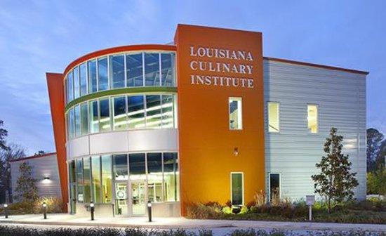 Louisiana Culinary Institute Baton Rouge 2017 Reviews