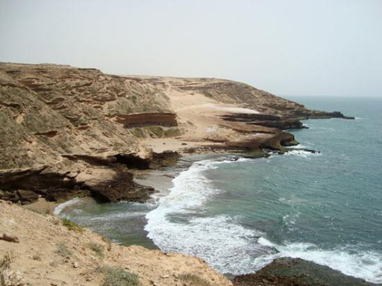 Souss-Massa-Draa Region 사진