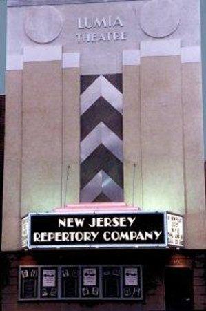 New Jersey Repertory Company Photo