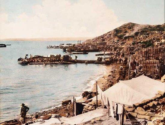 Anzac Cove Gallipoli Turkey Top Tips Before You Go