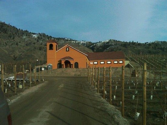 Adega Estate Winery