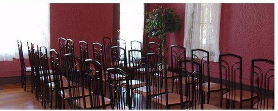 Sinatra's L'Aldila Restaurant Foto