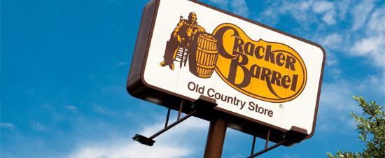 Cracker Barrel Foto
