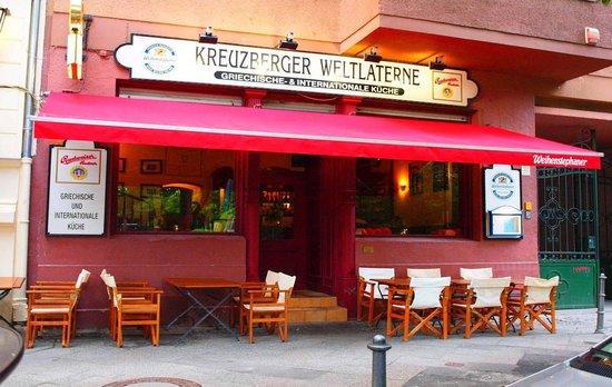 Kreuzberger-Weltlaterne