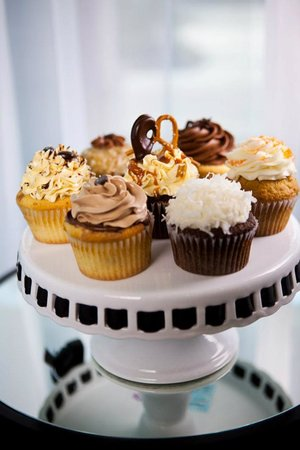 Grace & Shelly's Cupcakes - Bell Towers