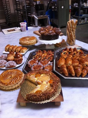 Le fournil Bakery