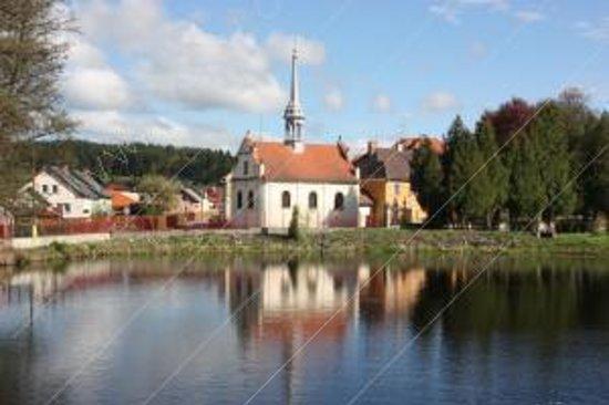 Chapel of St. Joseph Photo