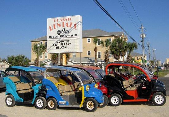 Classic Rentals Inc. Foto