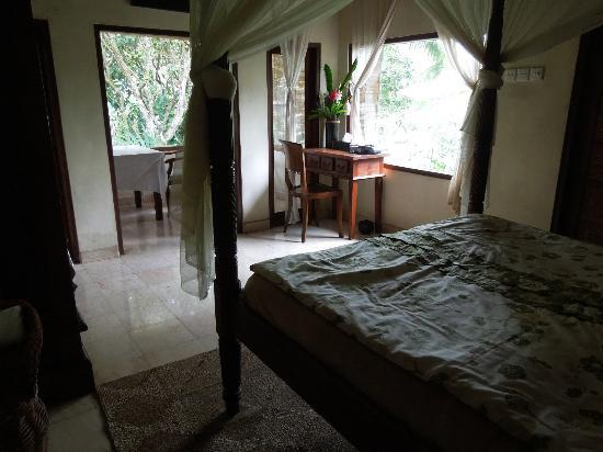 Royal Villa Jepun: Room 108